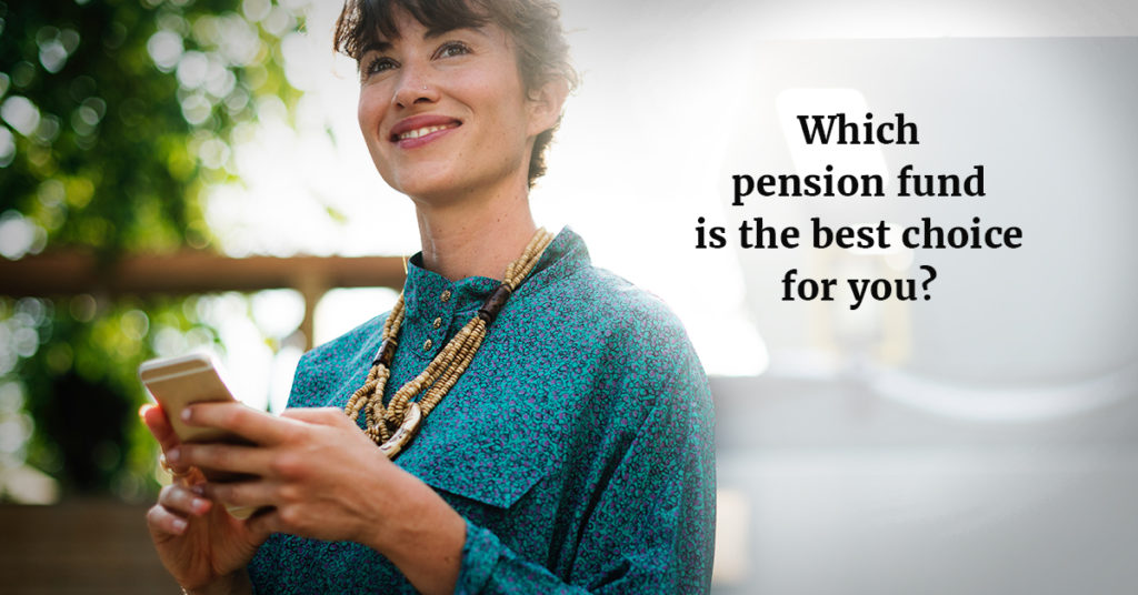 Tuleva pension funds: where do we invest and which pension fund is the best choice for you?