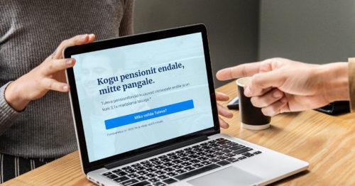 Mida Tuleva teeb, et me pensioniks kogudes võidaksime?